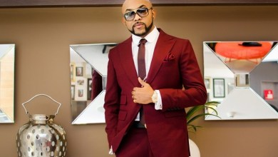 Banky W calls out Nigerian Government over queue for NIN numbers in the middle of a pandemic