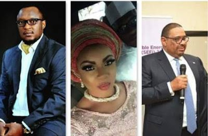 FCMB MD, Adam Nuru's Wife Reportedly Packs Out of Husband's House, May Seek Divorce