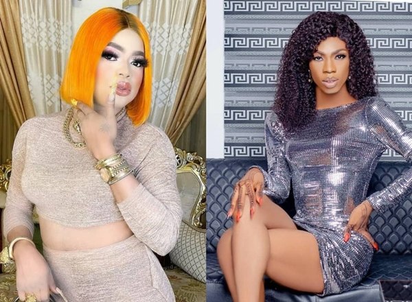 """""""Bobrisky has threatened to kill me""""- Cross dresser, James Brown alleges (video)"""