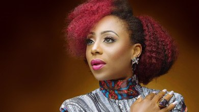 Dakore opens up on battle with postnatal depression