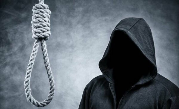 22-year-old man commits suicide in Kaduna