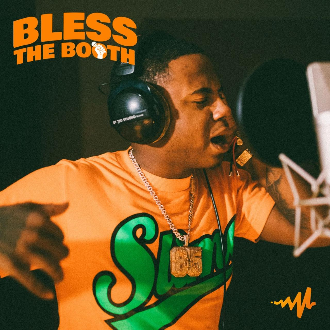 Bay Swag - Bless The Booth Freestyle
