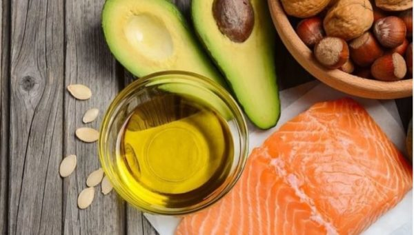 6 foods that fight wrinkles and premature aging