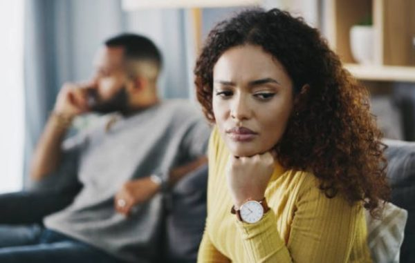 7 most common reasons men abandon good women
