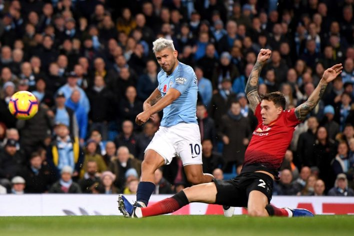 Carabao Cup: Why Man City Eliminated United, Guardiola Reveals