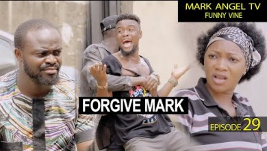 Forgive Mark - Episode 29 (Caretaker Series)