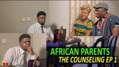 AFRICAN PARENTS THE COUNSELING