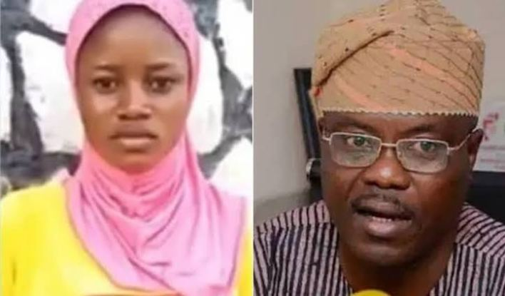 Sexual harassment: Police insists Ogun Commissioner will be investigated, transfers case to state CID