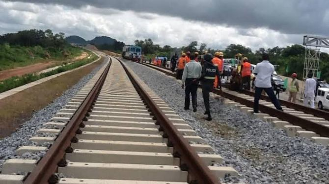 FG signs $1.959bn Kano-Maradi railway line contract