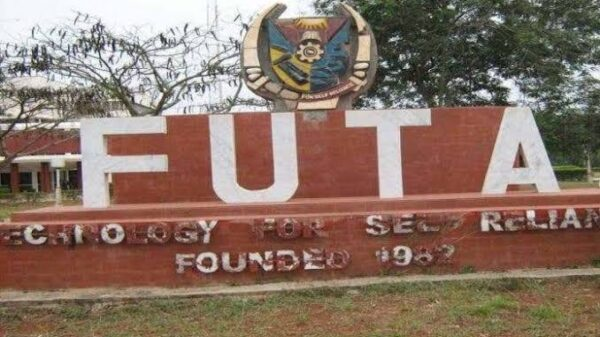FUTA announces resumption date