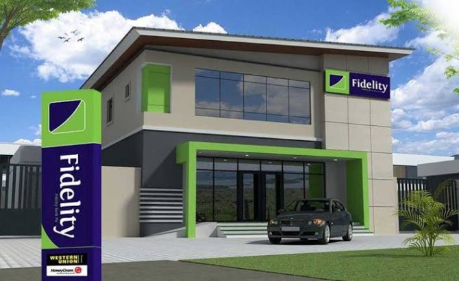 US-based Nigerian billionaire set to buy Fidelity Bank