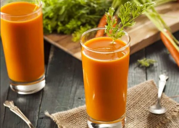 4 natural drinks that will boast your immune system