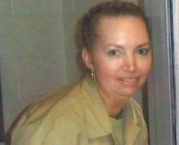 Trump government executes Lisa Montgomery