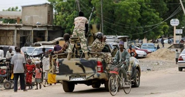Troops neutralize 10 bandits in Katsina