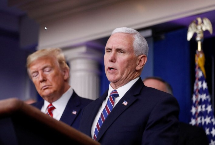 US vice president, Mike Pence to attend Biden inauguration