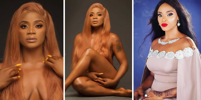 """""""I Almost Died In 2020 """" – Actress, Uche Ogbodo Reveals"""