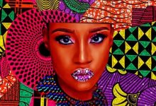 Zoro Ft. Oxlade - African Girl Bad