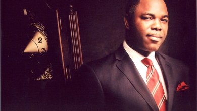 John Olatunde Ayeni Biography and Net Worth