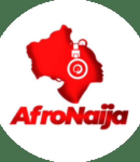 Cute! See how Khanyi Mbau and Kudzai Mushonga spoil each other today