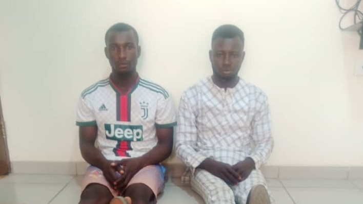EFCC arrest two brothers over alleged ATM card fraud in Makurdi