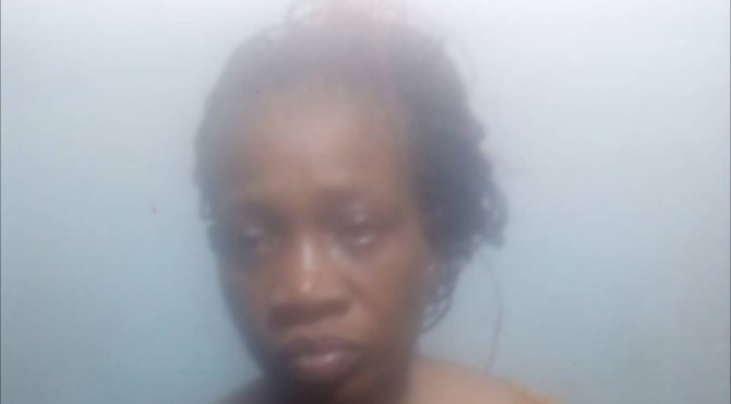 Police arrest landlady's daughter for allegedly beating male tenant to death in Lagos