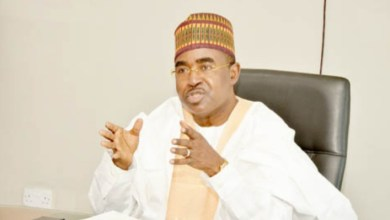 NDLEA Chairman: Kidnappers now ask for drugs as ransom