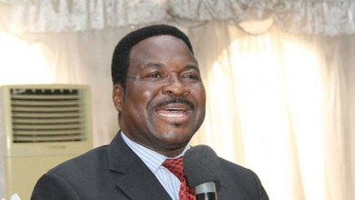 When will Nigeria itself be abducted? Lawyer Mike Ozekhome asks