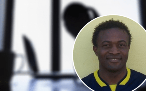 Romance Scam: Nigerian Footballer Sunday Eboh Charged With Money Laundering In Malta