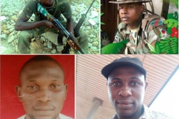 Nigerian Army debunks reports of secret execution of Igbo soldiers