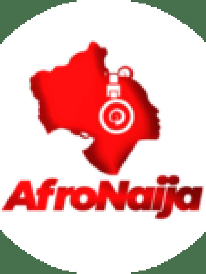 PHOTOS: Bandits attack vehicle, injure two along Kaduna-Kachia road
