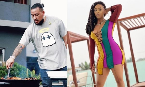 """Cassper's signee, Nadia Nakai to be guest on """"The Braai Show with AKA"""" finale"""
