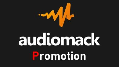 Cheapest AudioMack Streams Promotion - Real Listeners