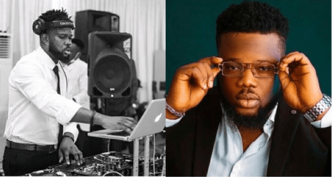 Popular Abuja Disk Jockey, DJ Tunice, Dies After Falling And Hitting His Head