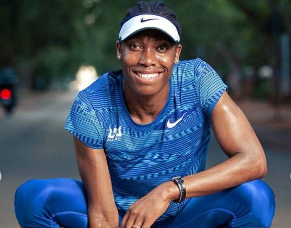 Caster Semenya takes her case to European Court of Human Right