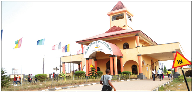 Delta gang kills two female final year students, motorcyclist