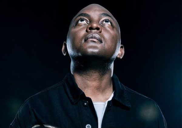 """Euphonik lands in more trouble over """"fake"""" chat from rape victim, Nampree"""