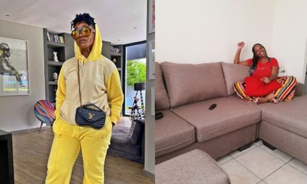 Lamiez to gift lady who flaunted newly acquired chair