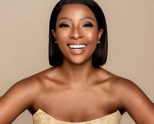 Pearl Modiadie's Dad freaked out after hearing she got her wisdom teeth removed