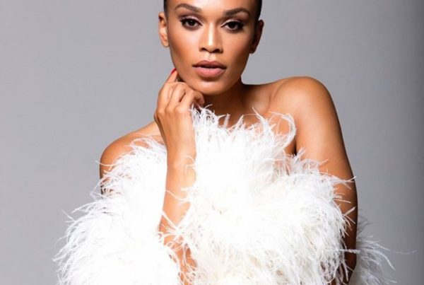 Pearl Thusi joins the extensive martial arts for new role on Netflix production