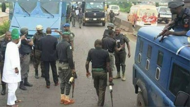 Armed robbers attack bullion van, kill police, two others in Delta
