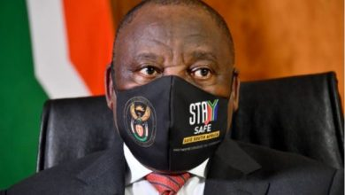 President Cyril Ramaphosa moves lockdown to level 1