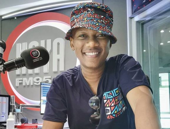 Proverb exits Kaya FM after 4 years
