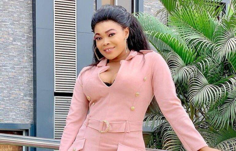 Voodoo, sexual harassment are some challenges in Nollywood – Actress Ruby Ojiakor