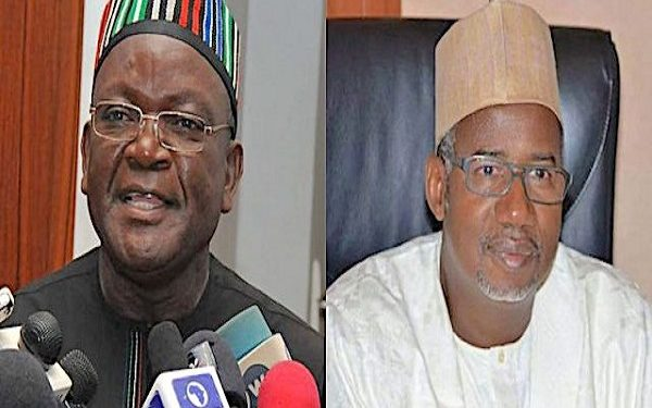 Alleged assassination: Bauchi Gov Bala tackles Benue counterpart, Ortom, asks him to provide proofs