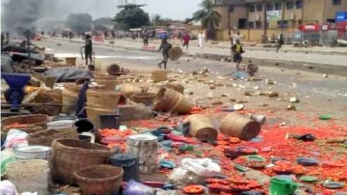 Yoruba/Hausa Clash: Eight Persons Must Leave Shasha For Peace To Reign — Traditional Ruler