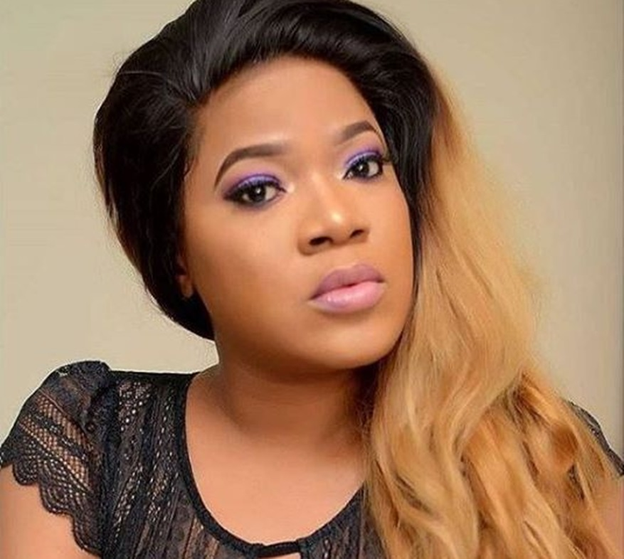 Toyin Abraham Lists Names Of Some High Earning Nollywood Actresses