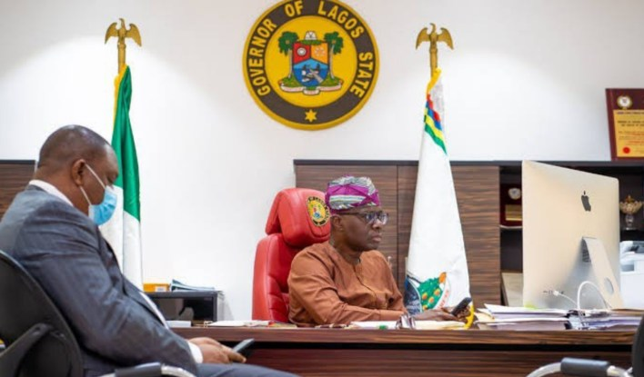 Gov Sanwo-Olu appoints Dania as new acting Chief Resilience Officer