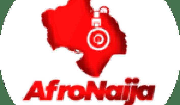 Comedian Bovi reacts as Kemi Olunloyo speaks on his death