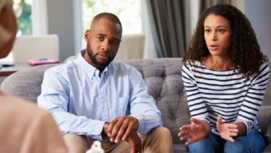 4 things you need to know about relationship counselling