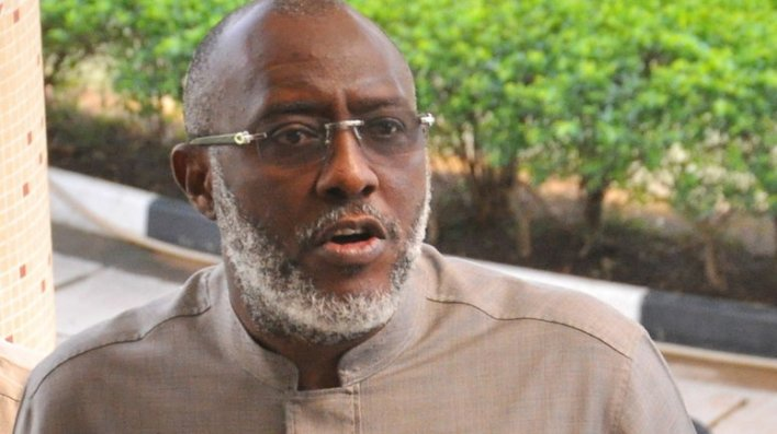 Return Metuh to prison – EFCC tells Supreme Court